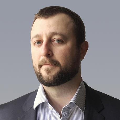 Alexander Shevchenko CEO of Guavus