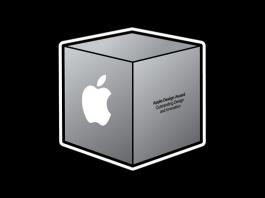 Apple Developer Awards 2020