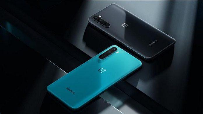 OnePlus Nord Range of Smartphones