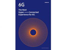 Samsung 6G White Paper