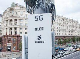 Tele2 and Ericsson Partnership