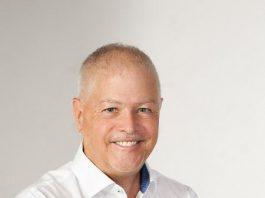 Tony Gray, Chief Executive, TCCA