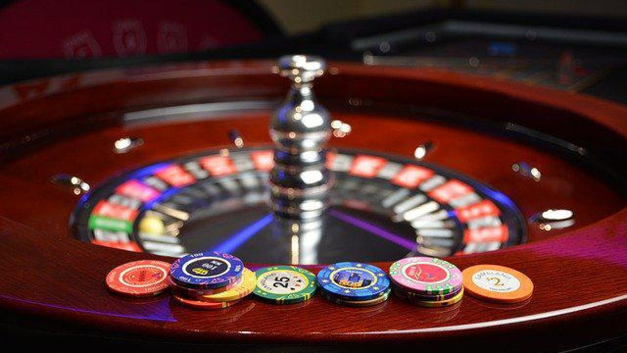 What Does the Future Hold for the Betting Industry? - Telecom Drive