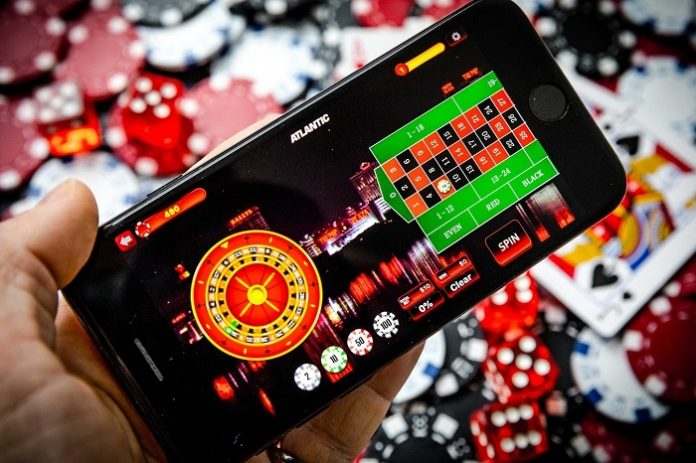 Legale Online Casinos in Österreich um Geld!