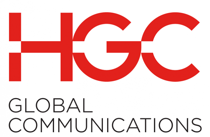 HGC Global Communications