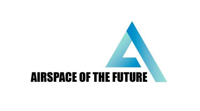 Airspace of the Future Logo