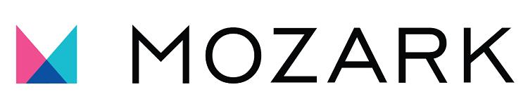 MOZARK Logo
