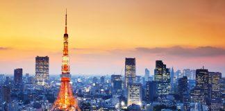 Cisco in Japan