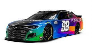 Commscope and Nascar