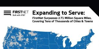 FirstNet Coverage
