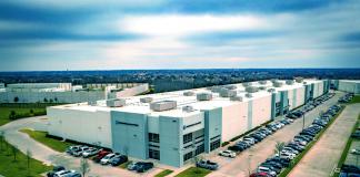 Motorola Solutions Facility
