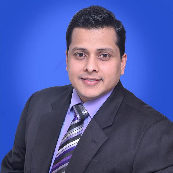 Sudhir Pillai, Corning India