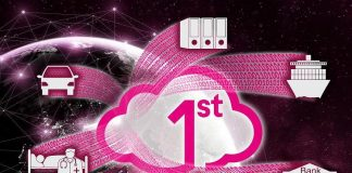 T-Systems Cloud First Strategy