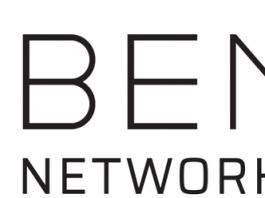 Benu Networks Logo