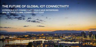 Telia IoT Connectivity