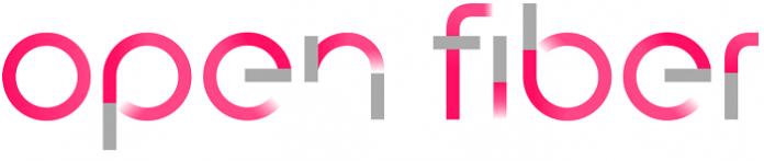 Open Fiber Logo