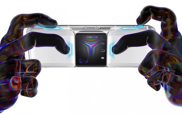 Lenovo Unveils Gaming Focused Legion Phone Duel 2