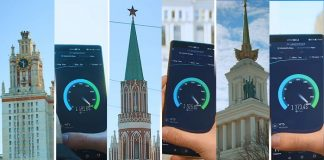 MTS and Huawei Launch 5G Across 14 Locations in Moscow