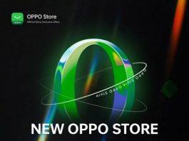 OPPO Store