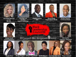 Rogers Highlights Inclusion, Diversity with Black Leadership Council