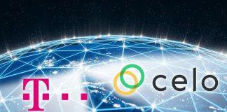 Deutsche Telekom invests in public blockchain network Celo