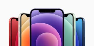 Apple Debuts iPhone 12 in New Color Offering