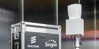 Singtel unwraps GENIE portable 5G-in-a-box platform