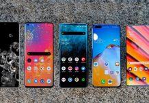 Smartphone Industry in 2021