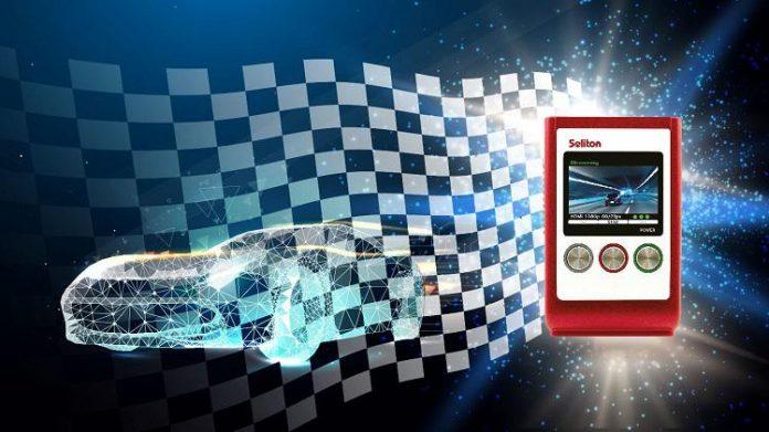 Soliton Systems, 5G Hub Align to Demo Racing Car Remote Control via 5G