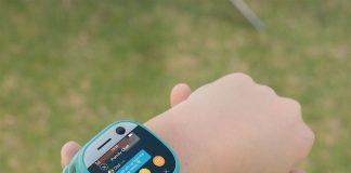 Spark Smartwatch