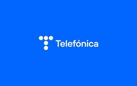 Telefonica New Logo