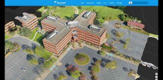 Skyward unveils mapping, modeling powered by Pix4D
