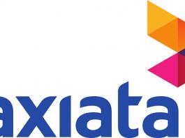 Axiata Logo