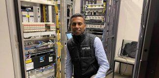 Optus, Eltek Unveil Critical Power eXtender Solution