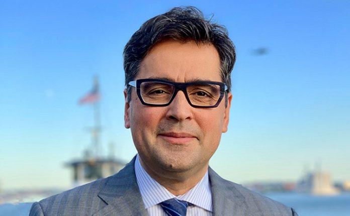Luis Ubiñas Elected to AT&T Board of Directors
