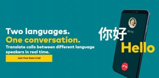 Optus Debuts Call Translate: turning two languages into one conversation