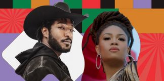 Apple hosts 'Today at Apple' sessions for Black Music Month