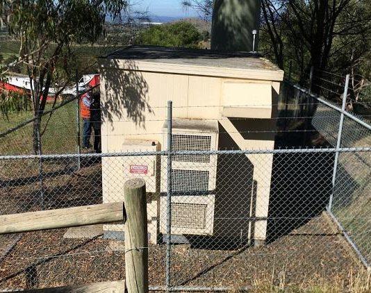CSIRO, Optus release research to mitigate bushfire risks to telecoms