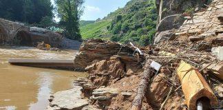 Floods Crisis: More than half of Deutsche Telekom sites back in action