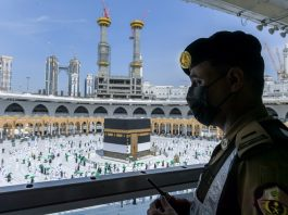 Hytera Drives Critical Communications During 1442 Hajj in Saudi Arabia