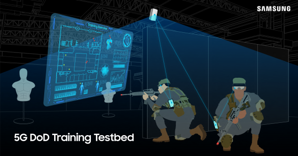 GBL Systems, Samsung Deploy 5G Testbeds for US DoD