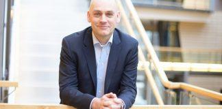 Bjørn Ivar Moen appointed as CEO of Telenor Sweden