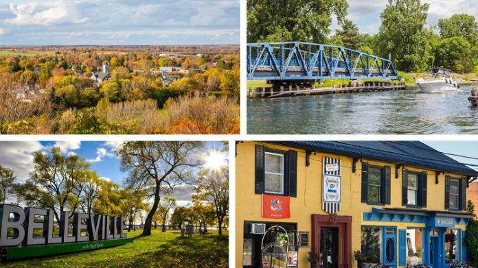 Rogers Bringing Fibre-Powered Network Across Ontario's Quinte Region