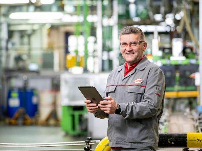 Deutsche Telekom, everphone enable digitization for Henkel